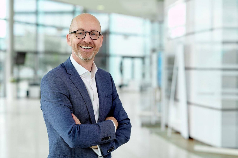 Peter Pluin, SAP SE, Wallorf, Deutschland